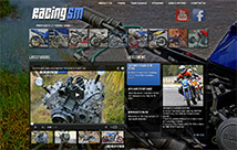 RacingSM Software now available!